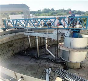 四川省宜宾市高县来复镇新建污水厂