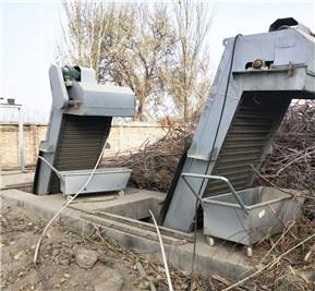 新疆喀什市麦盖提县新建污水厂