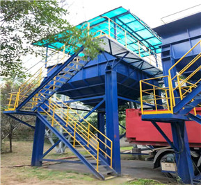 球彩直播ios下载安装市江津区污水厂新增污泥料仓项目
